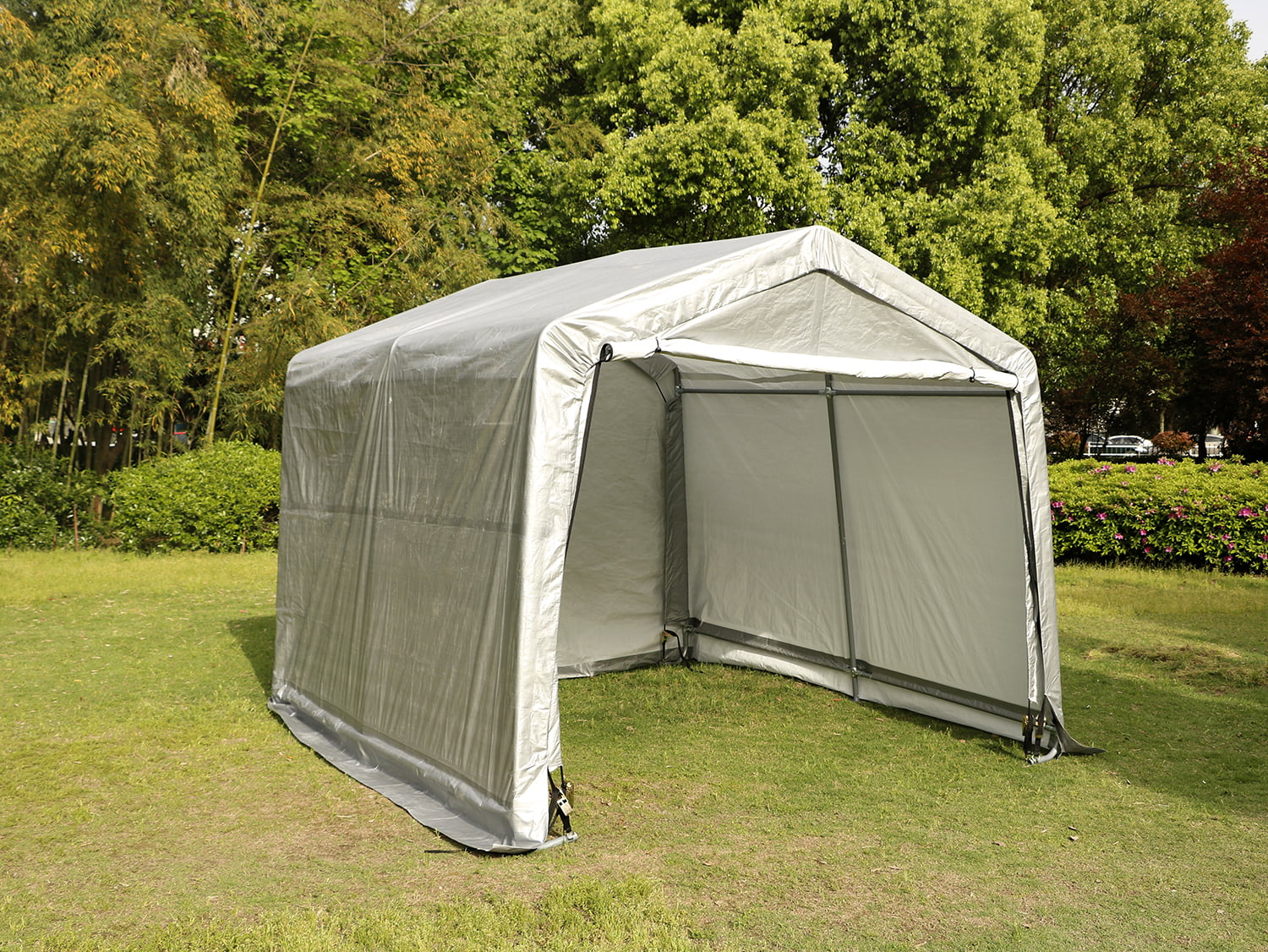 Walcut inc just launched on walmart marketplace pulse for Outdoor storage shelter