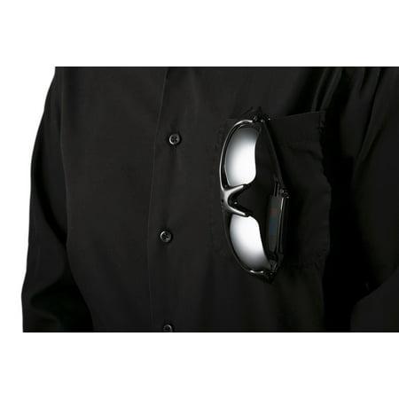 Cost-saver Fashionable DVR Audio Video Recorder Sports Sunglasses - image 6 de 8