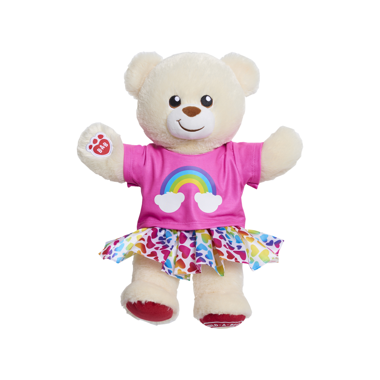 3 pc NEW Baseball Set Build a Bear Teddy Bear Accessory