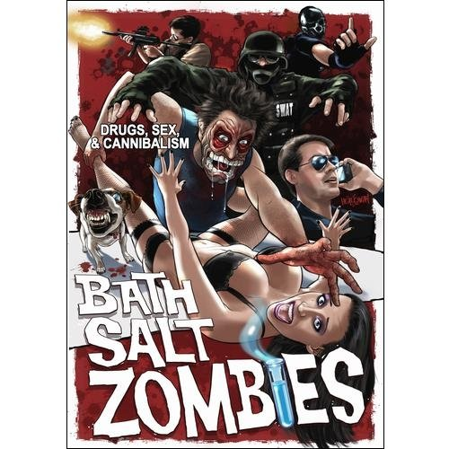 Bath Salt Zombies by MUSIC VIDEO DISTRIBUTIORS