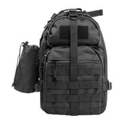 NcStar Small Backpack/Mono Strap