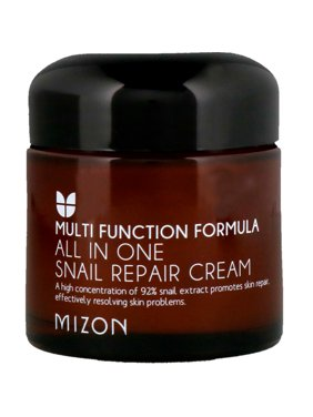 Mizon  All In One Snail Repair Cream  2 53 oz  75 ml
