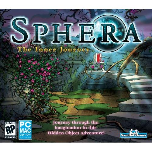 Sphera The Inner Journey JC