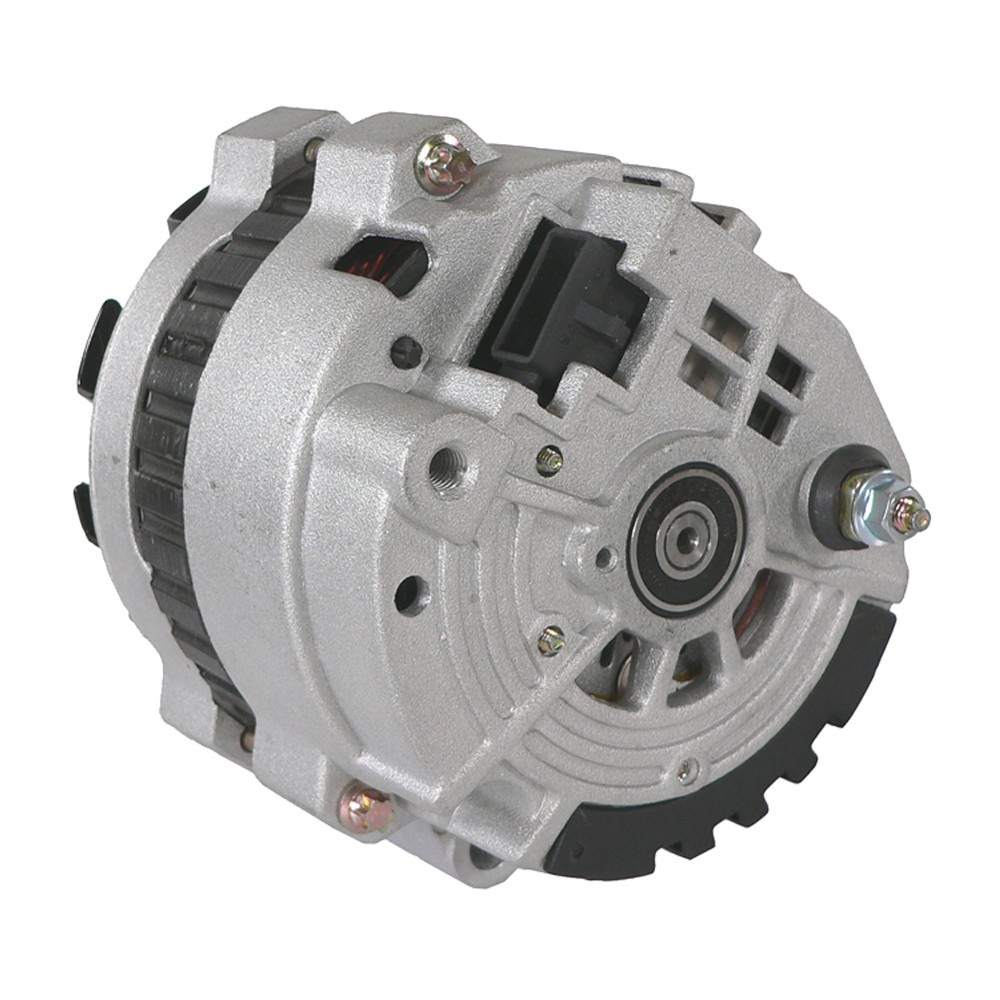 NEW ALTERNATOR for 4.3 4.3L CHEVROLET ASTRO VAN 87 88 89 1987 1988 1989
