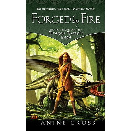 Forged By Fire - eBook