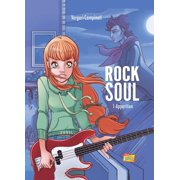 Rock Soul - Brighton Dôme - eBook