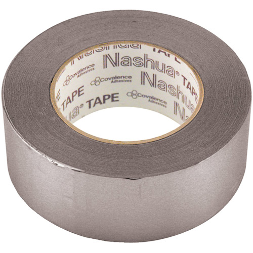Nashua 398 Professional Grade Duct Tape, 11 mL