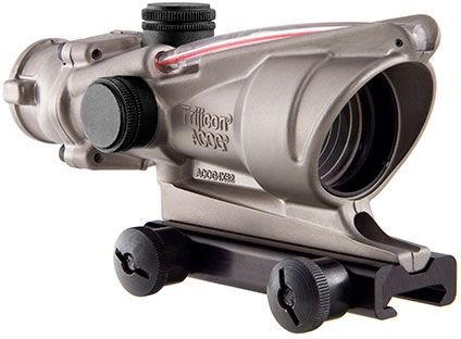 174425 Trijicon ACOG 4x32 by Trijicon