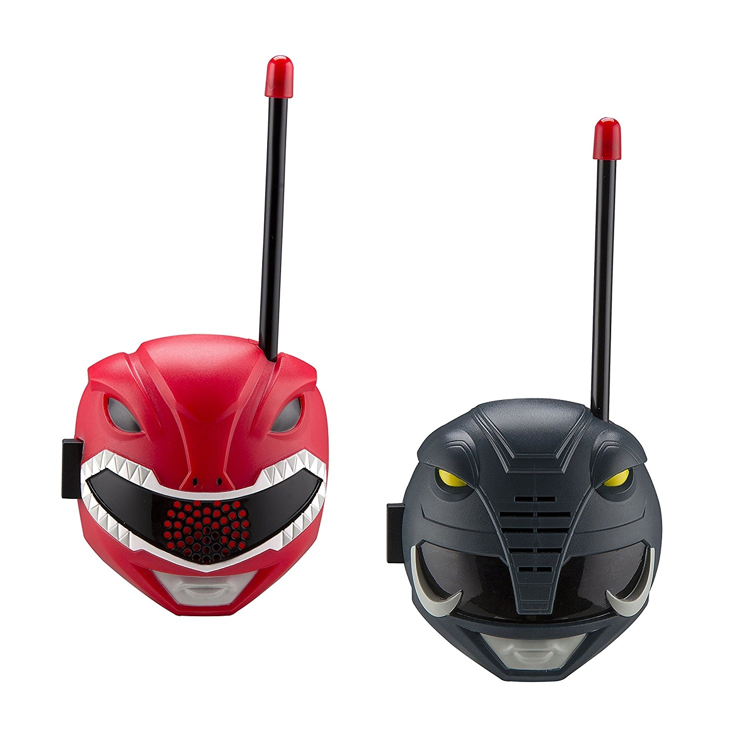 eKids Power Rangers Walkie Talkies Playset by eKids
