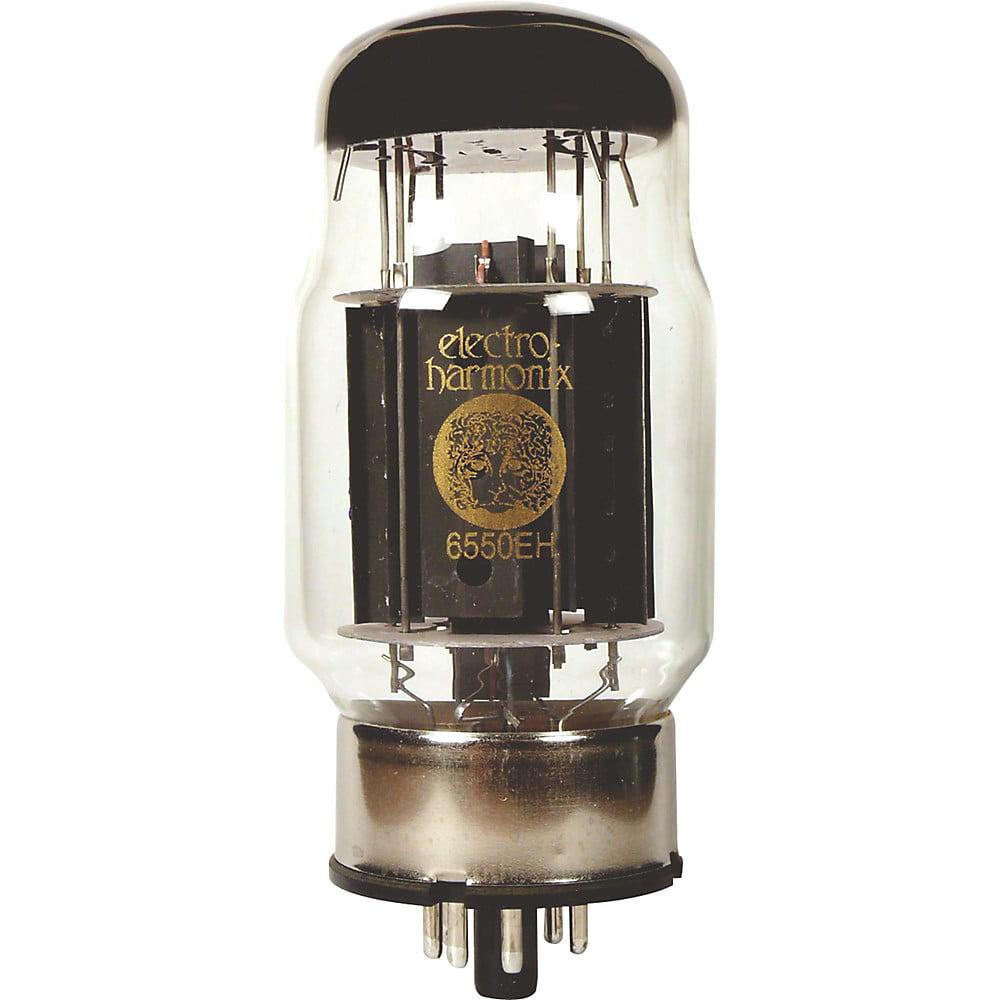 Electro-Harmonix 6550 Matched Power Tubes Medium Duet by Electro-Harmonix