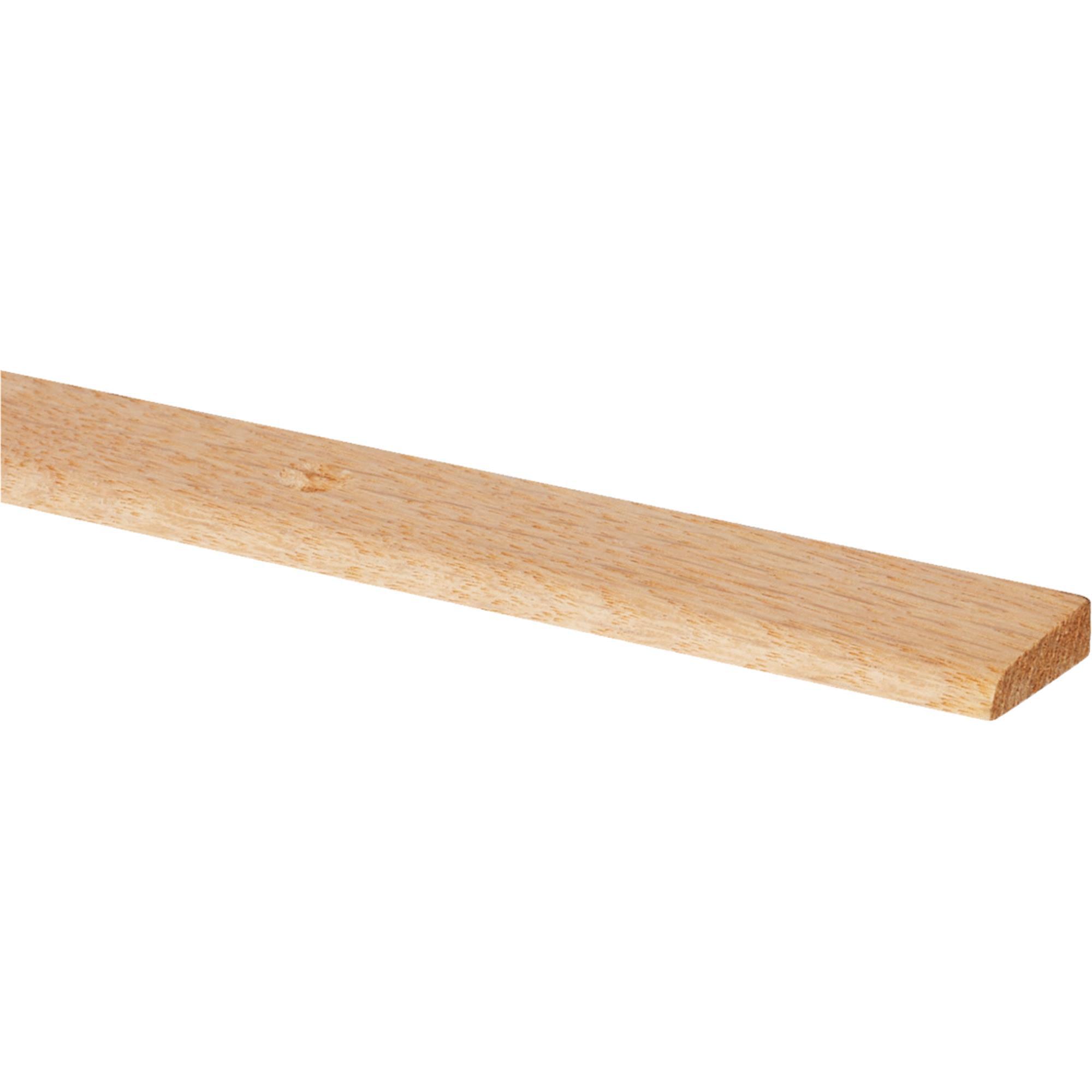 M-D Hardwood Reducer Molding