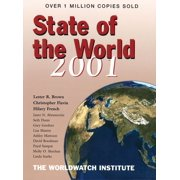 State of the World 2001 - eBook