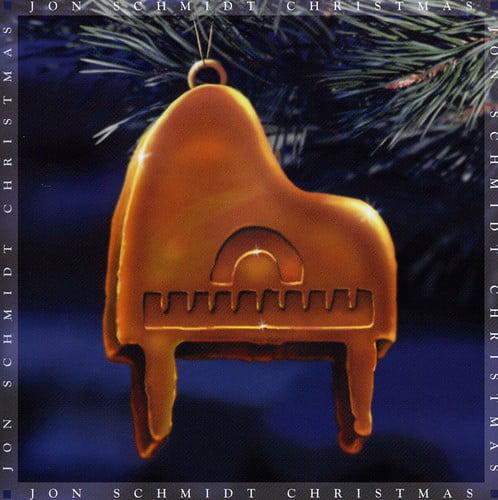 Jon Schmidt - Jon Schmidt Christmas [CD]