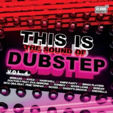 This Is the Sound of Dubstep 4 / Various](This Is Halloween Remix Dubstep)