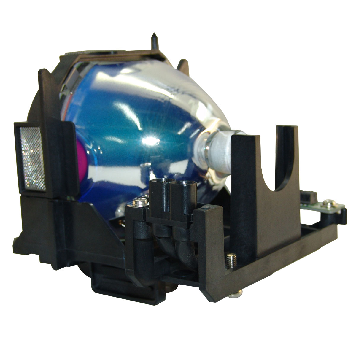 Lutema Economy Bulb for Panasonic PT-D6000LS Projector (Lamp with Housing) - image 3 de 5