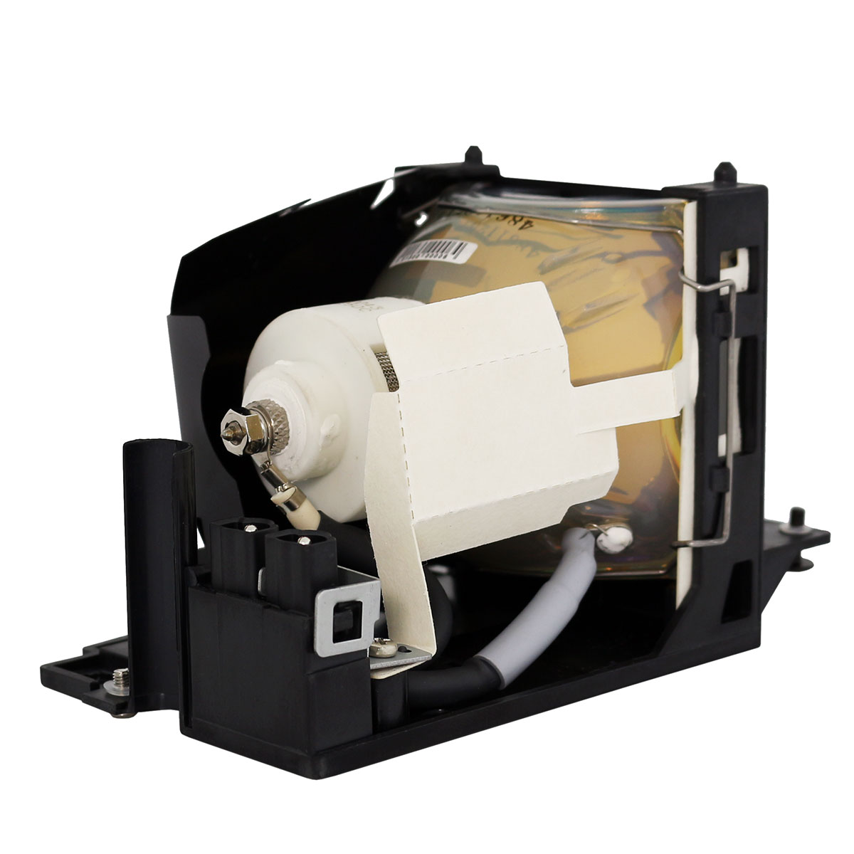 Original Ushio Projector Lamp Replacement for Hitachi MVP-X13 (Bulb Only) - image 1 of 5