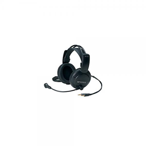 Koss SB40 Computer Headset with Microphone by Generic