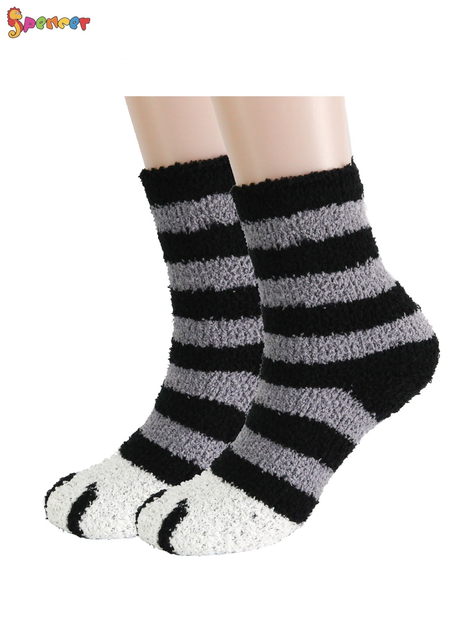 Casual winter women socks warm socks Vintage fleece socks Woollen sock For Boot women christmas gift