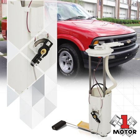 Fuel Pump Module Assembly E3920M for 1996 Chevy S10 Pickup GMC Sonoma 4.3 V6 ()