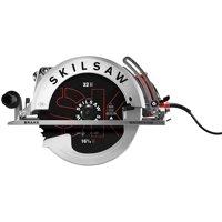 """SKILSAW SPT70V-11 Circular Saw,16-5/16"""" dia. Blade,15.0A"""