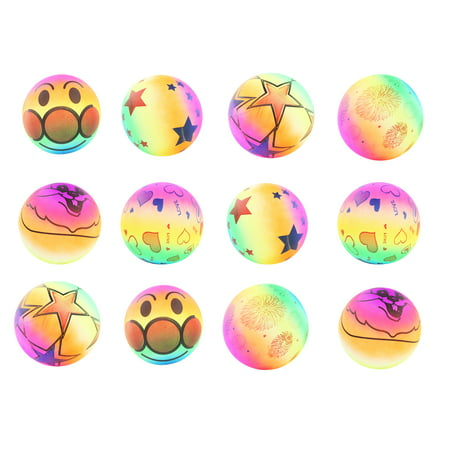 12 PCS Playball, Ball, Playground Ball for Kids, Children