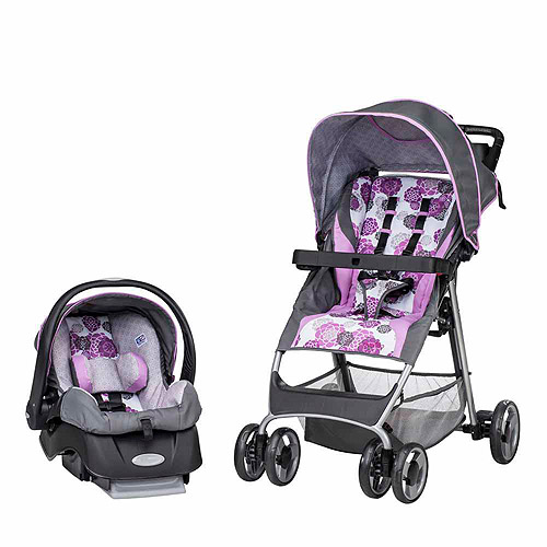 ***fast Track***flexlite Travel System,