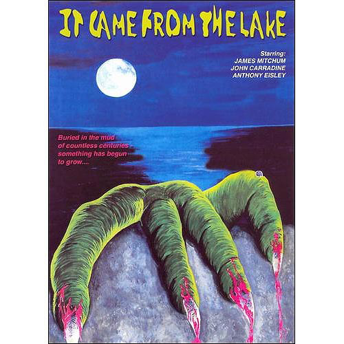 It Came From the Lake [DVD]