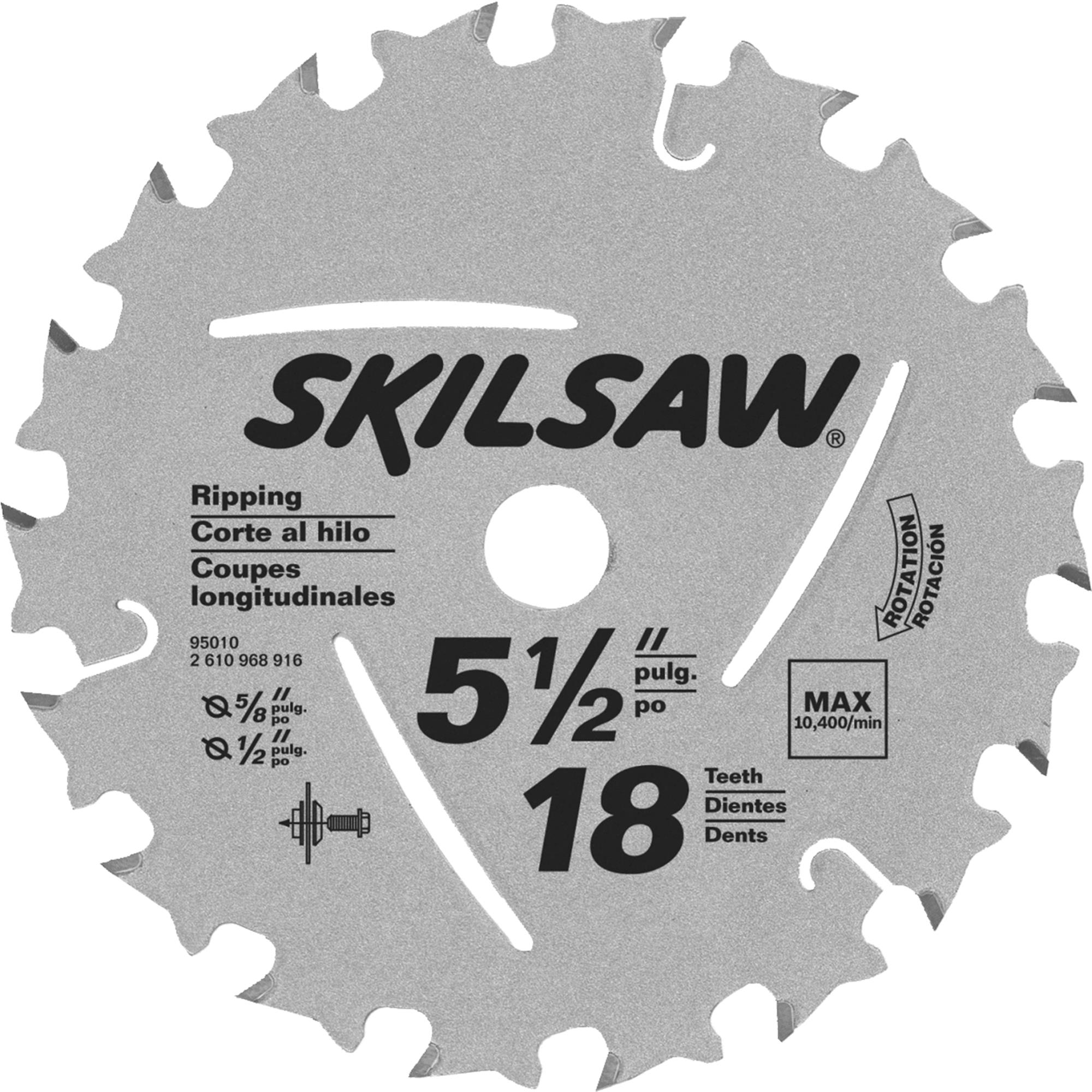 SKIL Circular Saw Blade