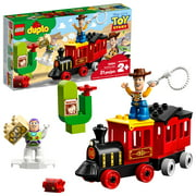 LEGO DUPLO Disney Pixar Toy Story Train 10894 Toddler Train Set