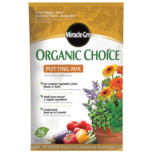Miracle Gro Mg Organic Choice Pm 1.5 Cf