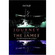 Journey on the James : Three Weeks Through the Heart of Virginia - Hardcover