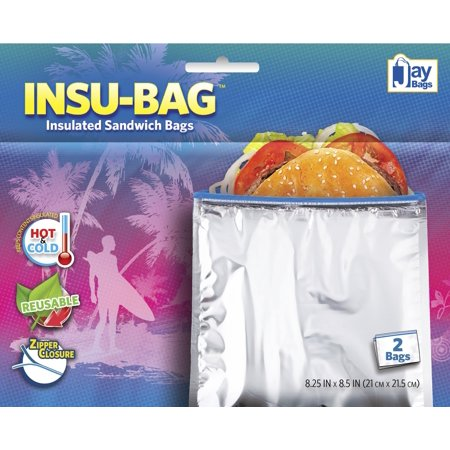 Jay Bags Sandwich Bag