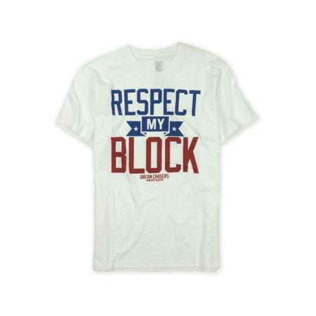Ecko Thermal Shirt - Ecko Unltd. Mens Block Watch Graphic T-Shirt