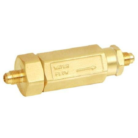 Waste Strainer (Bunn 23820.1000 Water Strainer with Cap, .250