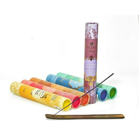 Karma Scents 6 Piece Incense Sticks Set