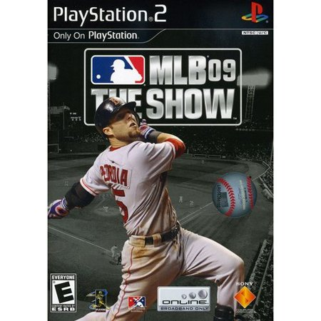 MLB 09: The Show (PS2)