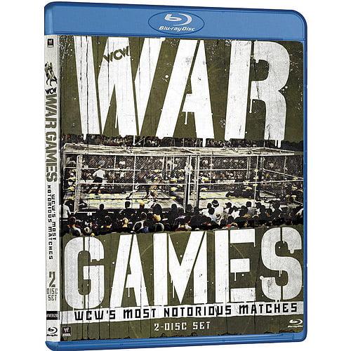 WWE: Best Of War Games (Blu-ray) (Full Frame)