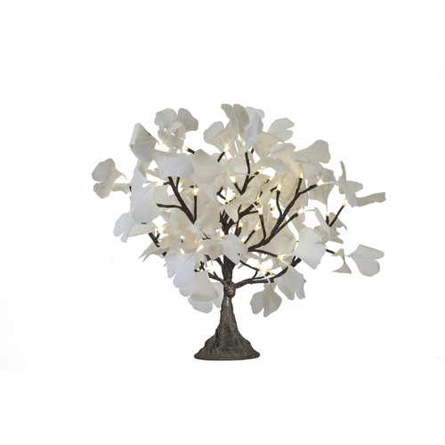 Arclite Inc Gingko Tree 24'' Table Lamp