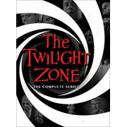 The Twilight Zone: The Complete Series (DVD) by Paramount
