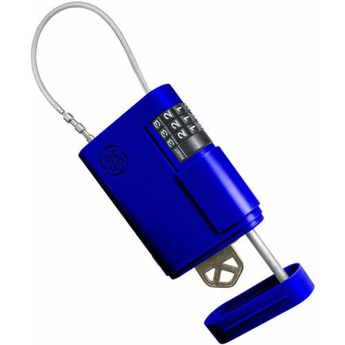 Kidde Blue Portable Stor-A-Key