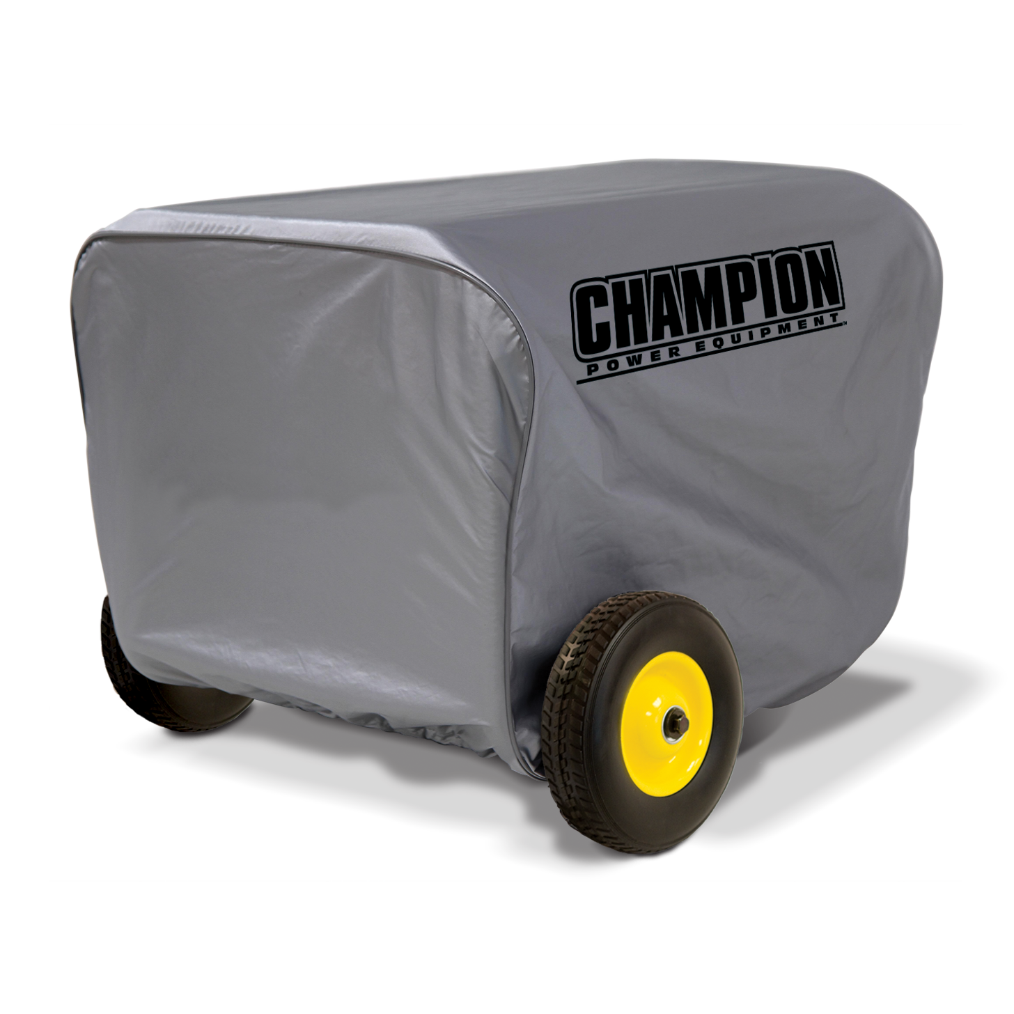 Champion C90016 Weather-Resistant Storage Cover for 4800-11,500-Watt Portable Generators