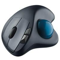Logitech M570 Wireless RF Laser Trackball Mouse