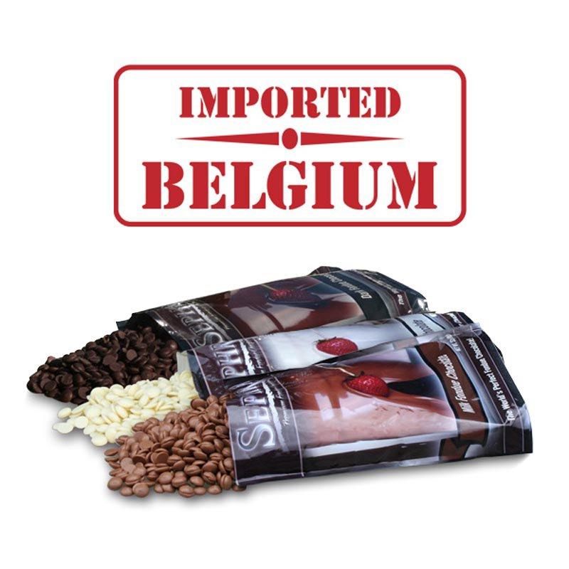 Sephra Belgian Chocolate Variety Pack-20 lbs