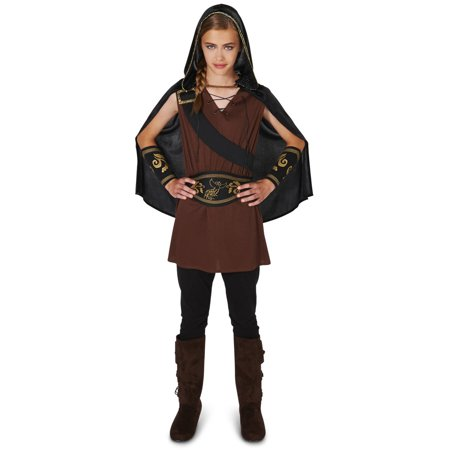 The Lady Huntress Teen Halloween Costume