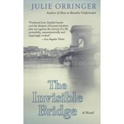 THE INVISIBLE BRIDGE [9781410445056]