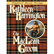 The MacLean Groom - eBook