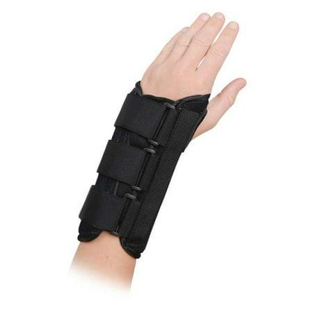 427 - R Advanced Premium Wrist Brace, Right - Large - image 1 of 1