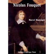 Nicolas Fouquet - eBook