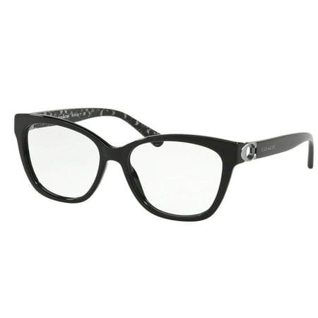 Coach Women's HC6120 Eyeglasses