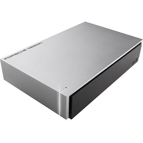 LaCie Porsche Design USB 3.0 2TB
